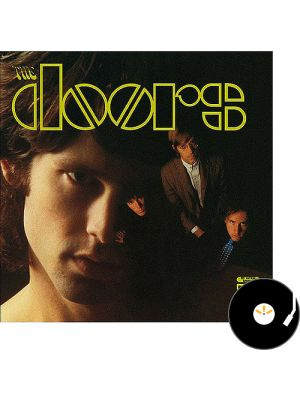 The Doors (stereo)