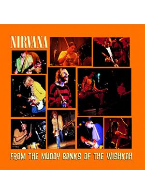 FROM THE MUDDY BANKS OF THE WISHKAH (2LP)