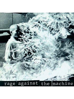 RAGE AGAINST THE MACHINE (VINILE)