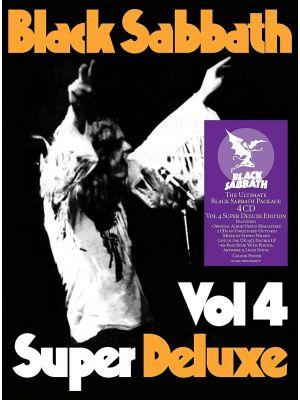 Vol. 4 (4CD SUPER DELUXE)