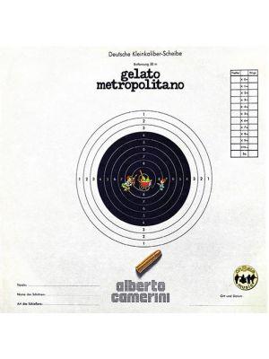 GELATO METROPOLITANO
