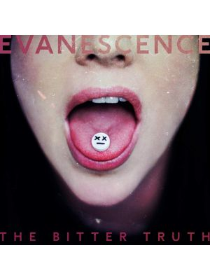 THE BITTER TRUTH (BOX 2CD + MC + POSTER)