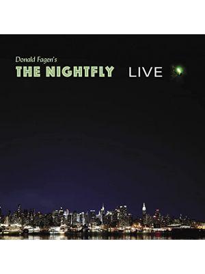 THE NIGHTFLY: LIVE