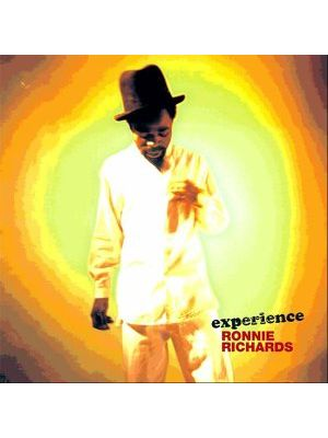RONNIE RICHARDS-EXPERIENCE