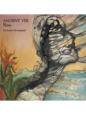NEW - THE ANCIENT VEIL REMAS