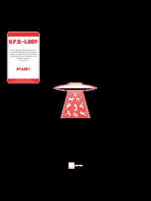 U.F.O.-LOGY (STAGE 1)