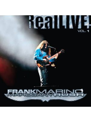 Reallive! Vol.1 (Limited Edt.) (Rsd 2020)