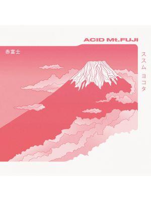 ACID MT. FUJI (BLACK VINYL)