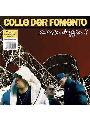 Scienza Doppia H (Vinile Oro Limited Edition)