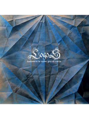 SADAKO E LE MILLE GRU DI CARTA (Standard BLUE Diamond Double Vinyl)