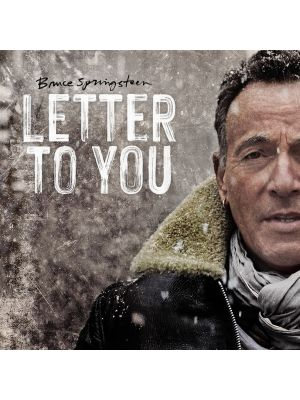 LETTER TO YOU (GREY VINYL)