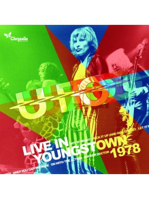 Live In Youngstown '78 (180 Gr. Limited Edt.) (Rsd 2020)
