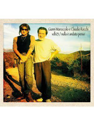 VDB23 / NULLA E' ANDATO PERSO (180 Gr. Vinyl Black Limited Edt.) (Rsd 2020)