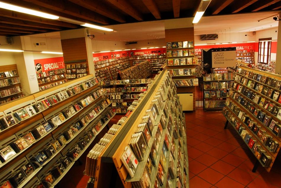 Negozio Pick Up Records